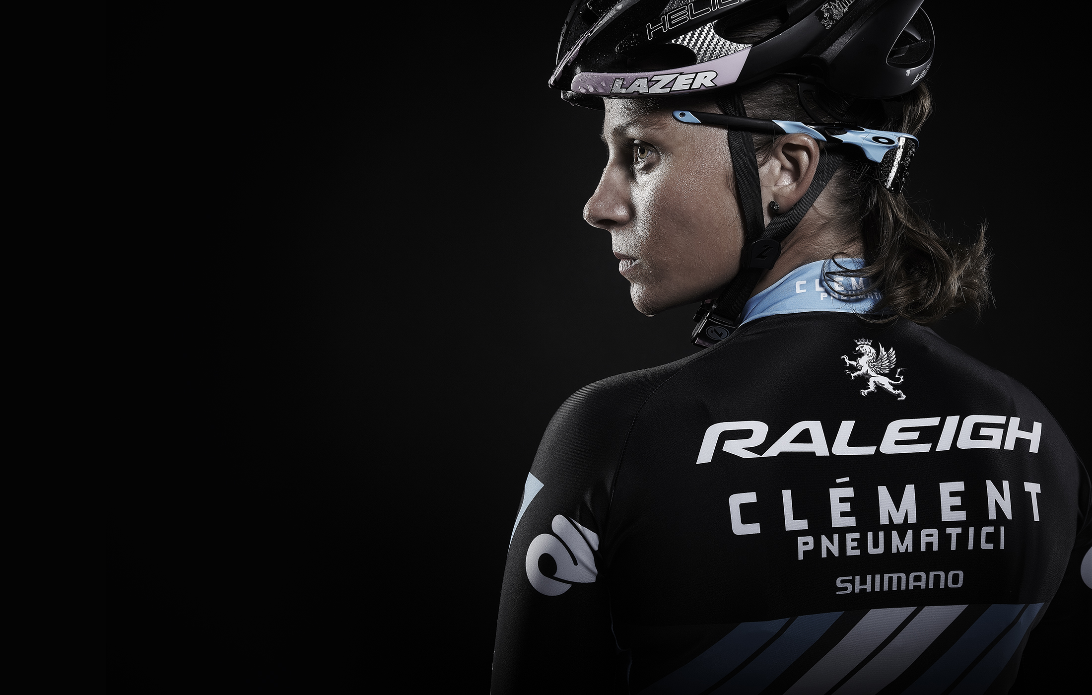 Caroline Mani / Raleigh-Clement CX Team