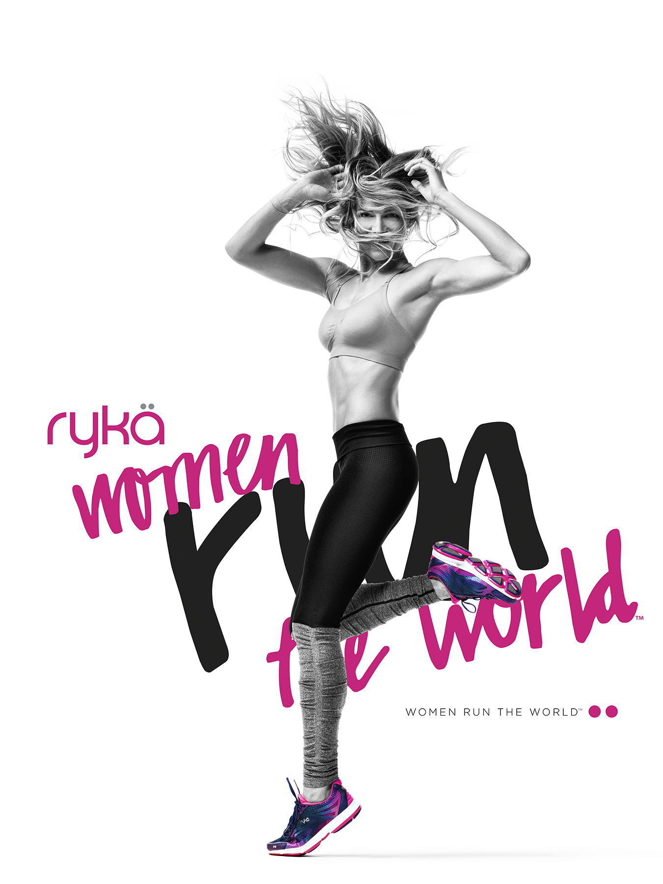 "Rÿka ""Women Run the World"""
